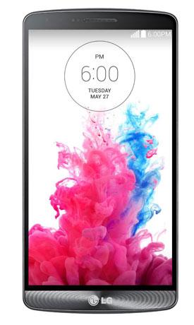 el smartphone con mejor camara es el LG G3