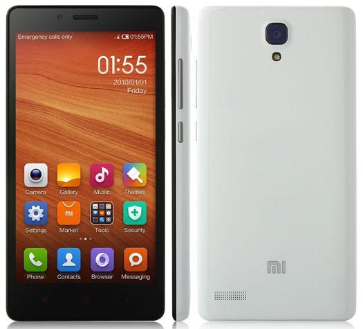 Xiaomi RedMi Note 4G LTE - Smartphone libre Android