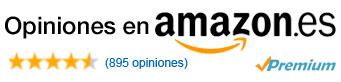 Opiniones Amazon 2016