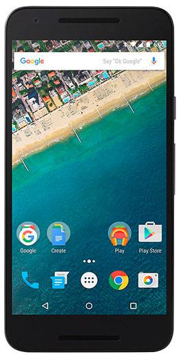 El Mejor Movil Gama Alta es el Google Nexus 5X