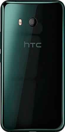 HTC U11 - Smartphone con mejor camara