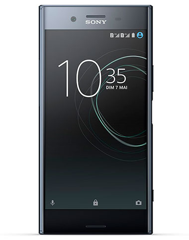 Celular Sony Xperia XZ Premium