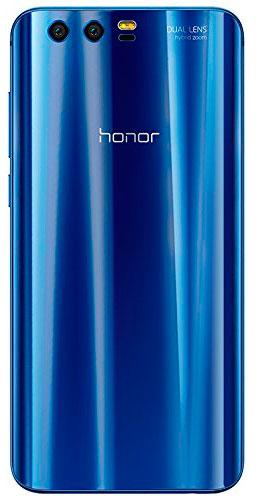 El Honor 9 es un smartphone bueno y barato de gama alta
