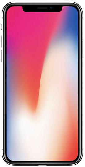 El movil mas caro del mundo - iPhone X