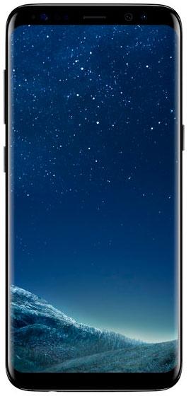 Gama Alta de la familia Samsung
