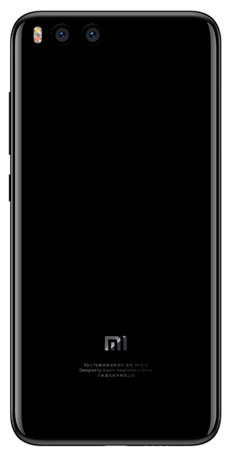 Doble Camara Mobil Xiaomi Mi 6