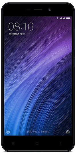 Movil Chino Xiaomi Redmi 4A