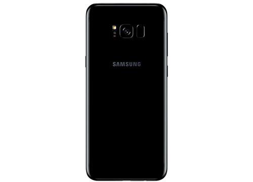 Cámara Samsung Galaxy S8