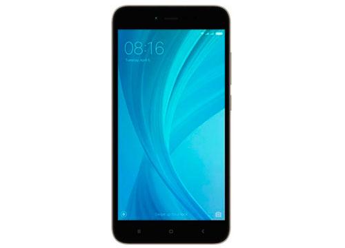Xiaomi Redmi Note 5A Prime - Precios y Caracteristicas