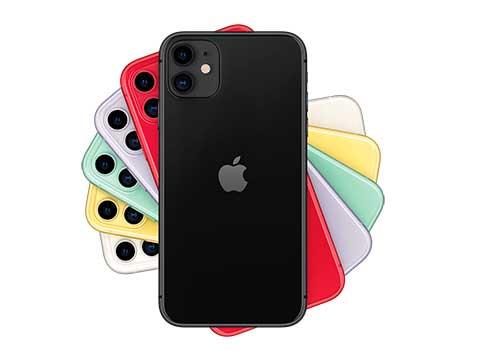 mejor iphone